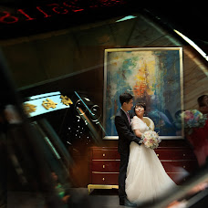 Wedding photographer Gang Sun (GangSun). Photo of 25.09.2016