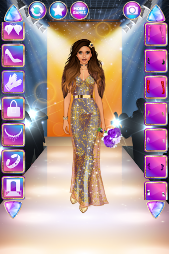 Fashion Diva Dress Up - Fashionista World 1.0.1 screenshots 2