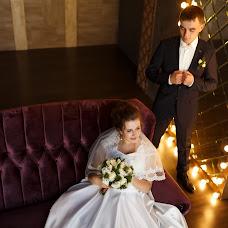 Wedding photographer Ilya Derevyanko (Ilya86). Photo of 30.09.2017