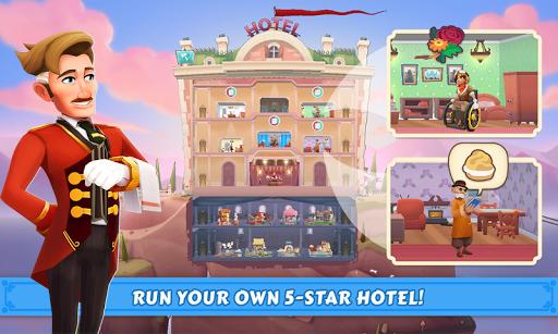 My 5-Star Hotel  screenshots 1
