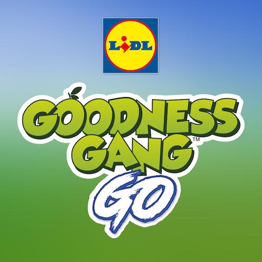 mapa das lojas lidl em portugal Lidl Goodness Gang GO – Aplicações no Google Play mapa das lojas lidl em portugal