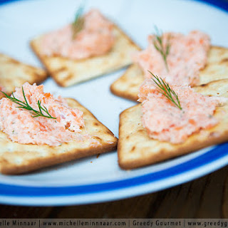 Fresh Dill Appetizer Recipes