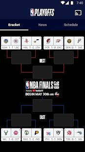 App NBA: Official App APK for Windows Phone