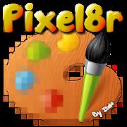Pixel8r