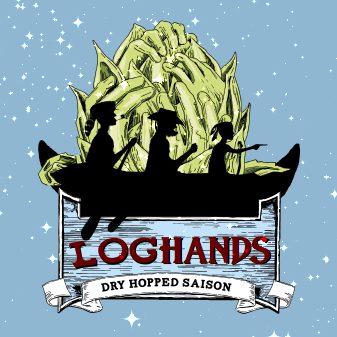 Logo of Logboat Barrel-Aged Loghands