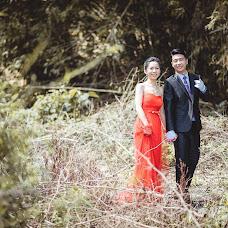 Wedding photographer Dicky Chang (dickychang). Photo of 10.06.2019