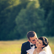 Wedding photographer Oleg Gordienko (Olgertas). Photo of 08.08.2014