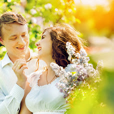 Wedding photographer Svetozar Andreev (Svetozar). Photo of 27.05.2014