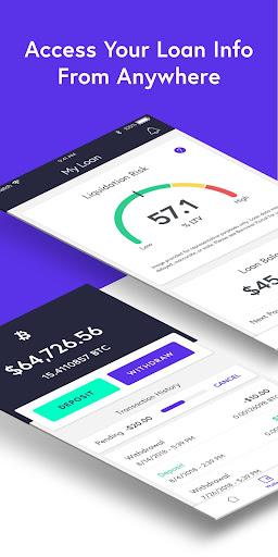 Download Salt App Crypto Backed Loans Free For Android Download Salt App Crypto Backed Loans Apk Latest Version Apktume Com