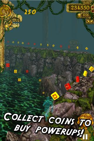 Temple Run 1.10.0 screenshots 2