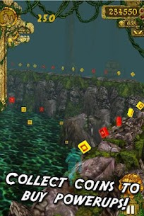 Temple Run Mod (Unlimited Money, Unlocked) APK Free Download 2