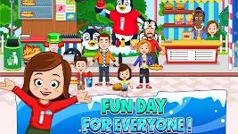 Tải về My Town : ICEME Amusement Park 1 10 Apk - mytown