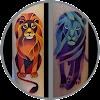 Tattoos 3D Motif