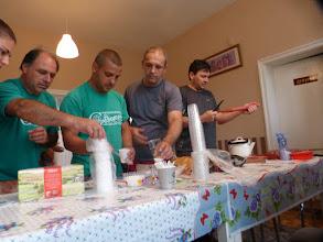 Photo: 10.Ранна закуска в Ср.Градище