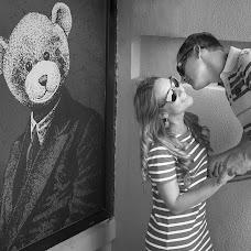 Wedding photographer Vladimir Kalachevskiy (trudyga). Photo of 09.08.2015