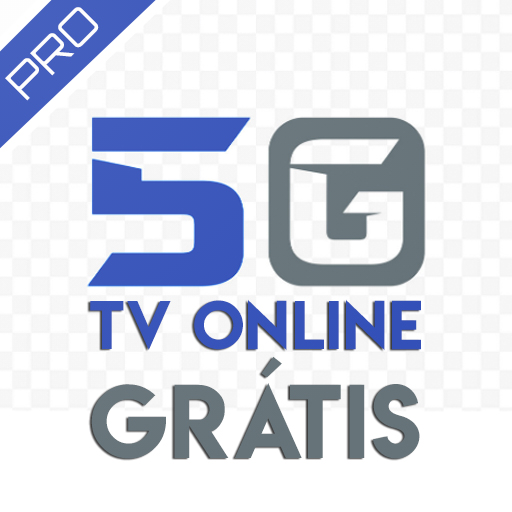 Baixar 5G - Assistir Tv Online Grátis para Android
