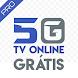 5G - Assistir Tv Online Grátis
