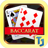 Baccarat Card Casino Games