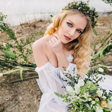Wedding photographer Lesya Cykal (lesindra). Photo of 13.03.2017