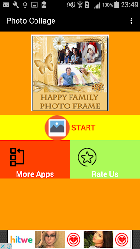 Happy Family Hd Photo Frames Apk Download Apkpureco