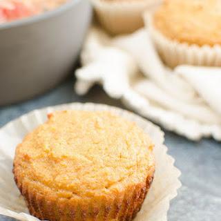 Paleo Coconut Flour Cornbread.