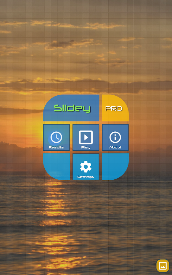 Slidey The Puzzle- screenshot