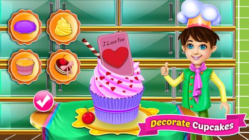 Baking Cupcakes - Cooking Game 7.1.64 screenshots 3