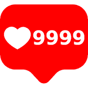 Likes 9999
