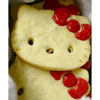 Basic Cookies.