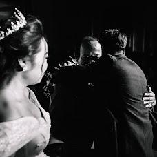 Wedding photographer Dai Huynh (DaiHuynh). Photo of 09.01.2019