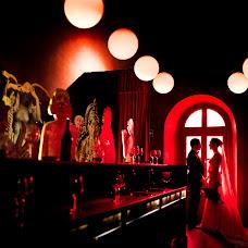 Wedding photographer Lyuciya Bashirova (Luxia). Photo of 05.09.2016