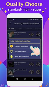 Free Music Downloader + Mp3 Music Download Song 3