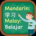 Belajar Bahasa Cina (Mandarin) icon