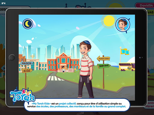 My Torah Kids android2mod screenshots 4