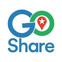 GoShare - Move, Haul, Deliver icon