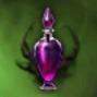 漆黒の霊魂石エッセンス
