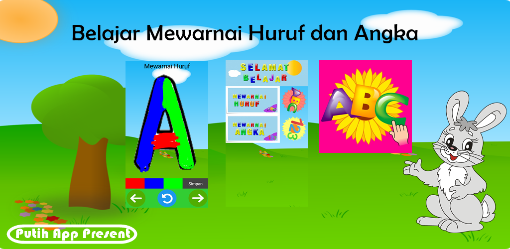 Download Belajar Mewarnai Huruf Dan Angka Apk Latest Version App For