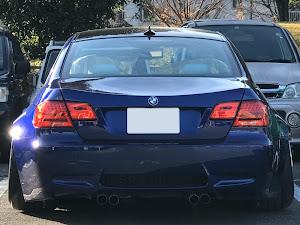 3シリーズ クーペ  のカスタム事例画像 BMW E92 Fortneさんの2020年02月21日13:23の投稿