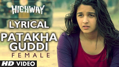 Patakha guddi (acoustic remix) asim azhar (download / listen.