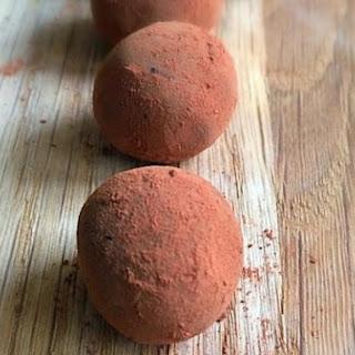 Paleo Chocolate Protein Truffles