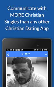 Christian Dating For Free App screenshot 11