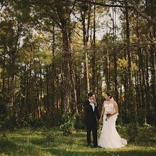 Wedding photographer Abraham Linares (abrahamlinares). Photo of 08.05.2015