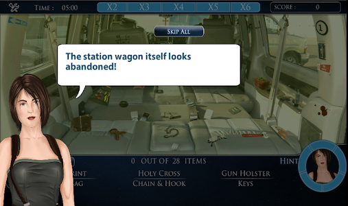 Mystery Case: The Wolf 1 screenshot 7