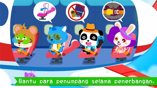 Unduh Bandara Bayi Panda Gratis