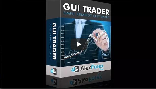 The Gui Trader By Alexforexblog