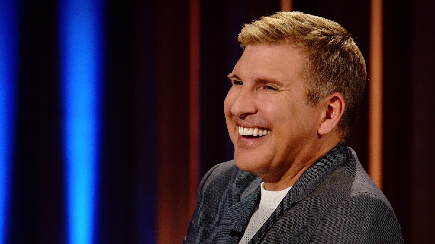 Watch According to Chrisley live