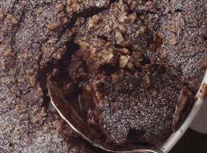Chocolate-fudge Pudding Cake Recipe