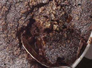 Chocolate-fudge Pudding Cake Recipe