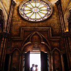 Wedding photographer Bin Smokes (smokes). Photo of 19.08.2016