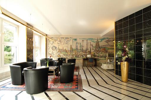 Grosser Hasenpfad Serviced Apartment, Frankfurt am Main